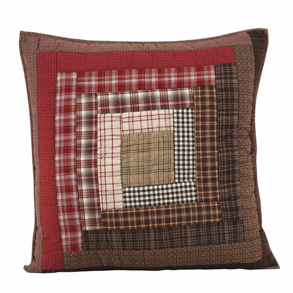 Berwick Quilted 100% Cotton Euro by Loon Peak